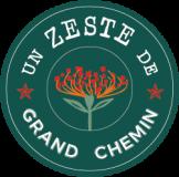 Logo Unzestedegrandchemin